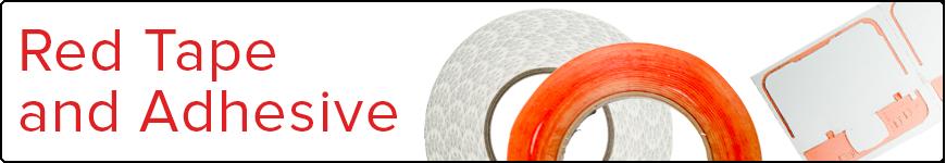 Tapes & Adhesive