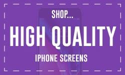 High Quality Screens Top Banner Short