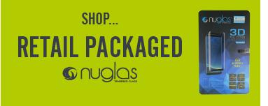 Retail Packaged Nuglas