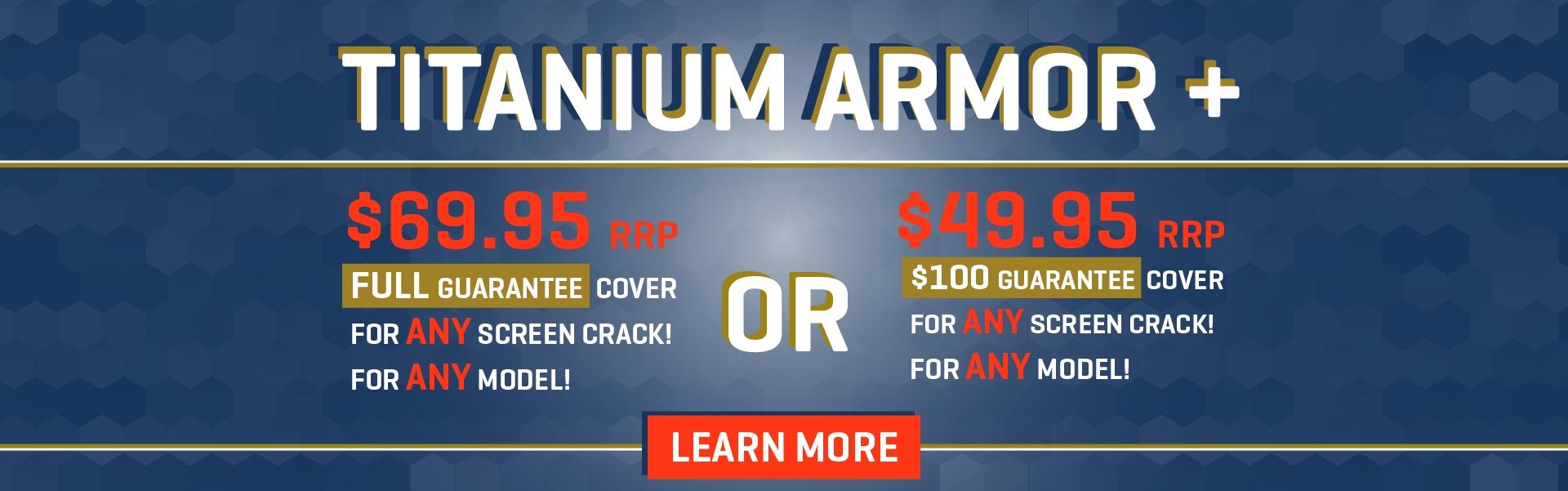 Titanium Armor 2